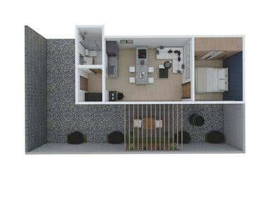 Interior Design - Proposal