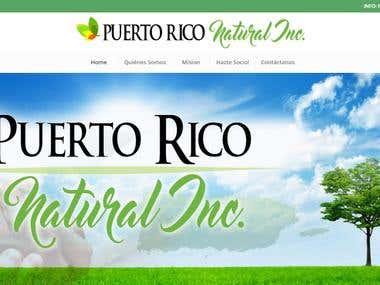 Puerto Rico Natural Inc.