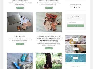 Beautyissue fashion blog