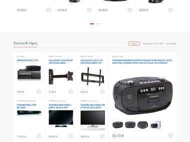 eShop Expert eCommerce