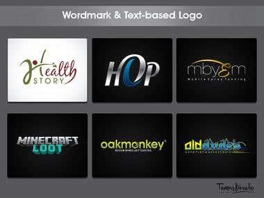 Wordmark & Text-based