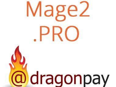 Dragonpay integration with Magento 2