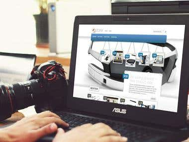 Idea & patent selling eCommerce site