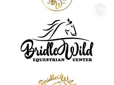 BridleWild logo