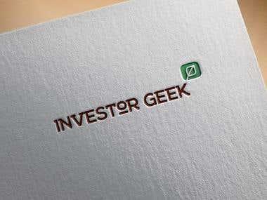 Investor Geek Logo