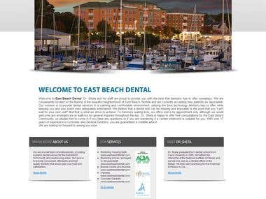 EBD: Dental Clinic