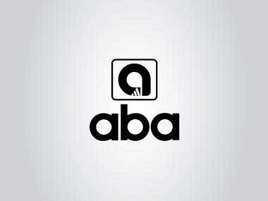 ABA Logo design Project