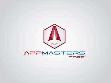 appmastercorp Logo Project