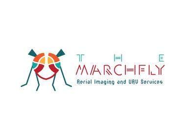 Logo for MarchFly company