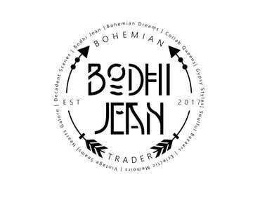 Bohemian Jeans