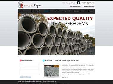 Everest Pipes