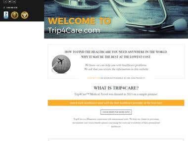 Trip4Care