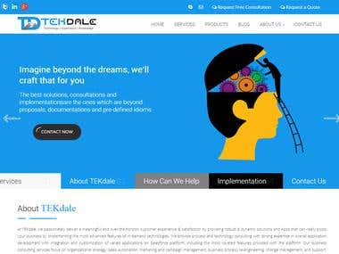 tekdale.com