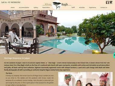 khasbagh.com