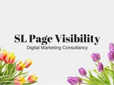 SL Page Visibility