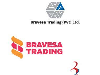 Logo for Bravesa Trading Private Limited