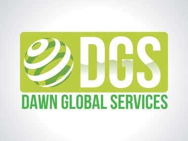 Logos for DGS