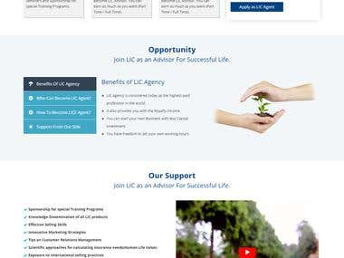 LIC Mentor - Best website to start your career as LIC agent