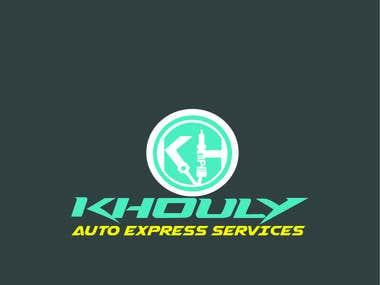 Khouly Logo