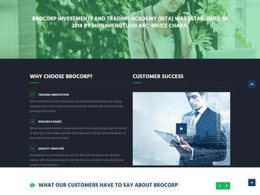 www.brocorp.co