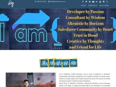 akashmishra.com