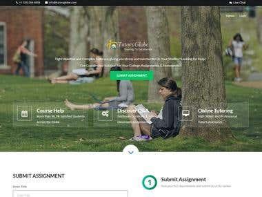 tutorsglobe.com