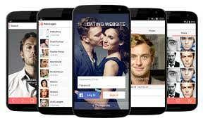 Social Dating App