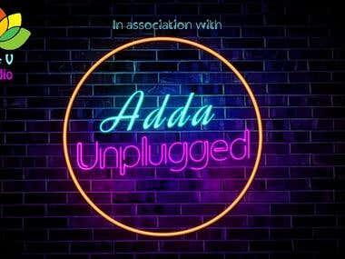 Adda Unplugged