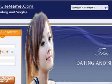 Datin Website