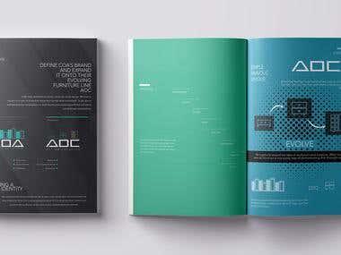 High Class Brochure