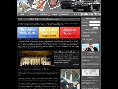 Website / Mobile App Design Services