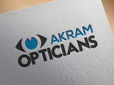 Opticians Logo