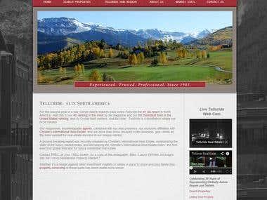 telluriderealestatecorp.com || PHP