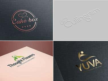 Tallat logo branding