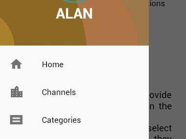 Lokallin App