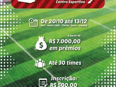 Invictus Centro Esportivo