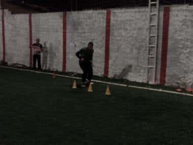 Vídeos Invictus Centro Esportivo