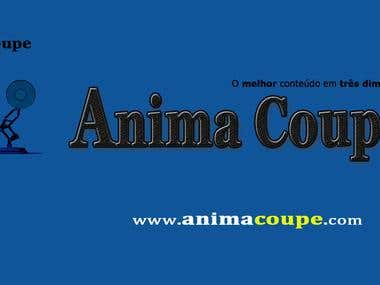 Imagem para Capa de Facebook Anima Coupe