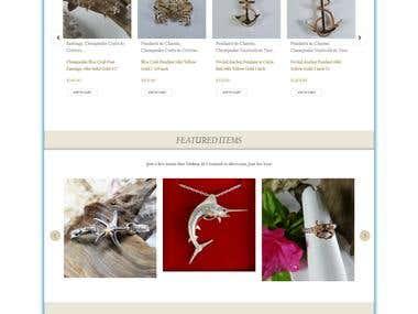 Chesapeake jewelers ! WordPress