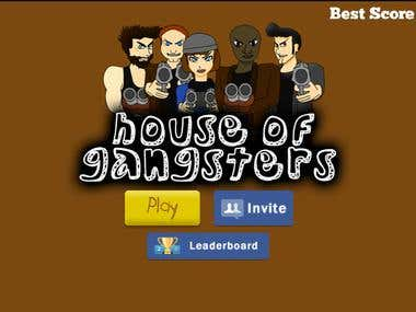 House of Gangsters Game for Android