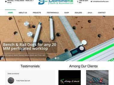 Dominofix.com