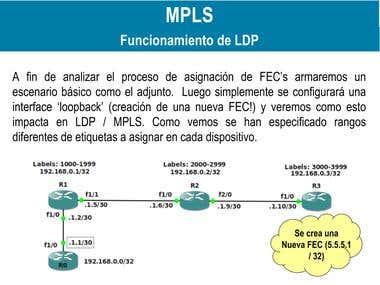 MPLS Slides for teaching
