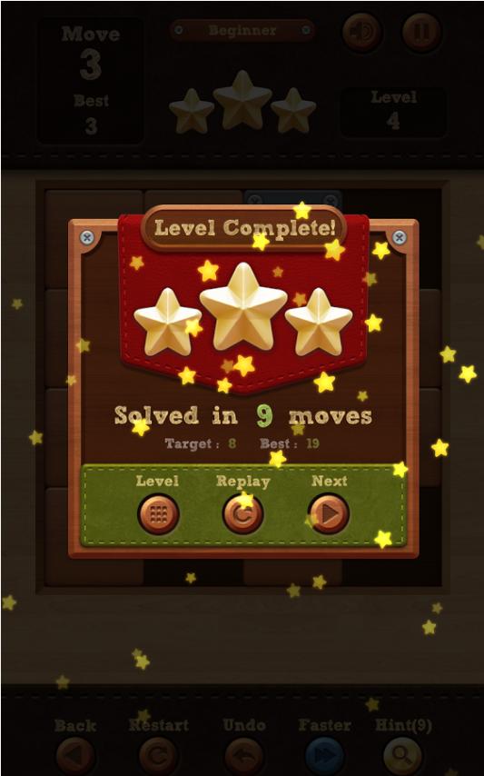 Unity Puzzle Game | Freelancer