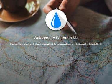 Fountain me