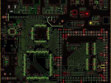 FPGA and ARM