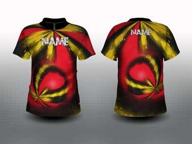 logo, design, sports uniform