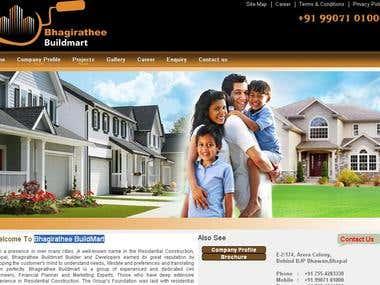 Bhagirathee BuildMart