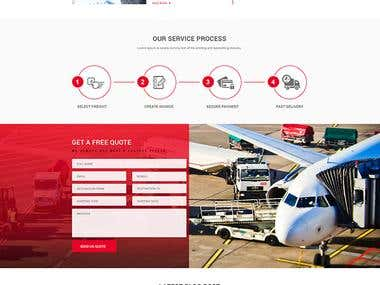 ThemeForest Product