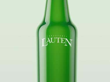 Concurso de etiqueta para Cervecería Lauten Mora Cream Ale