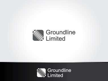 WON! 790$ Logo Design for Groundline Limited